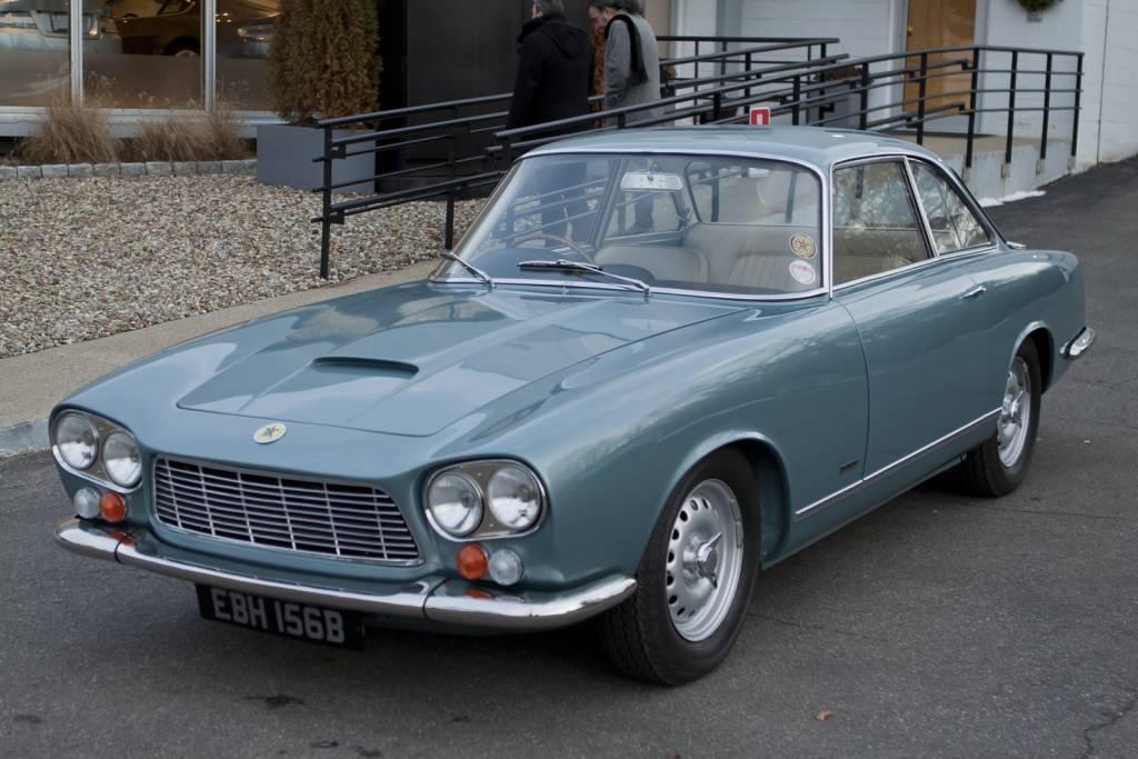 Gordon Keeble GK1 (1964-67)