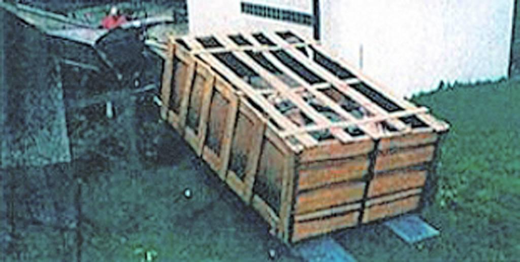 33/2 Dentro da Caixa